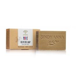 Sindyanna Galilee Honey Peace Soap
