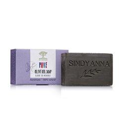 Sindyanna Galilee Dead Sea Minerals Peace Soap