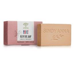 Sindyanna Galilee Pomegranate Peace Soap