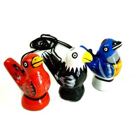 Jamtown Water Bird Whistle
