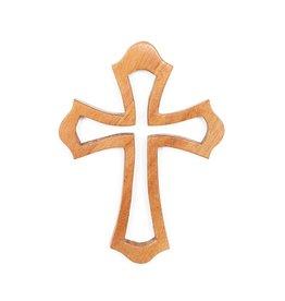 Upavim Wooden Cross