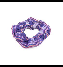 Upavim Woven Scrunchies