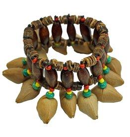 Jamtown Kenari Nut Bracelet