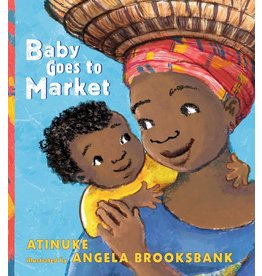 Educational Baby Goes to Market