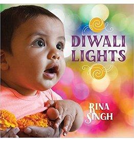 Educational Diwali Lights Book