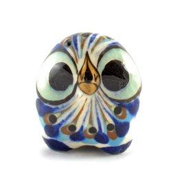 Lucia's Imports Ceramic Owl