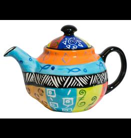 Kapula Whimsy Teapot