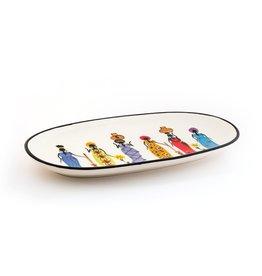 Kapula Village Ladies Platter