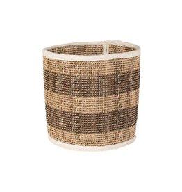 Prokritee Round Hogla Basket