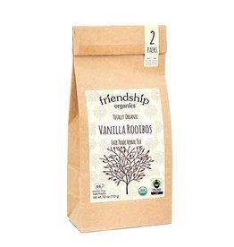 Friendship Tea Vanilla Rooibos Friendship Tea Twinpack