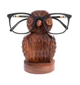Matr Boomie Wise Owl Spectacle Stand