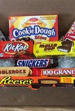 Various Rocket Box - Chocolate