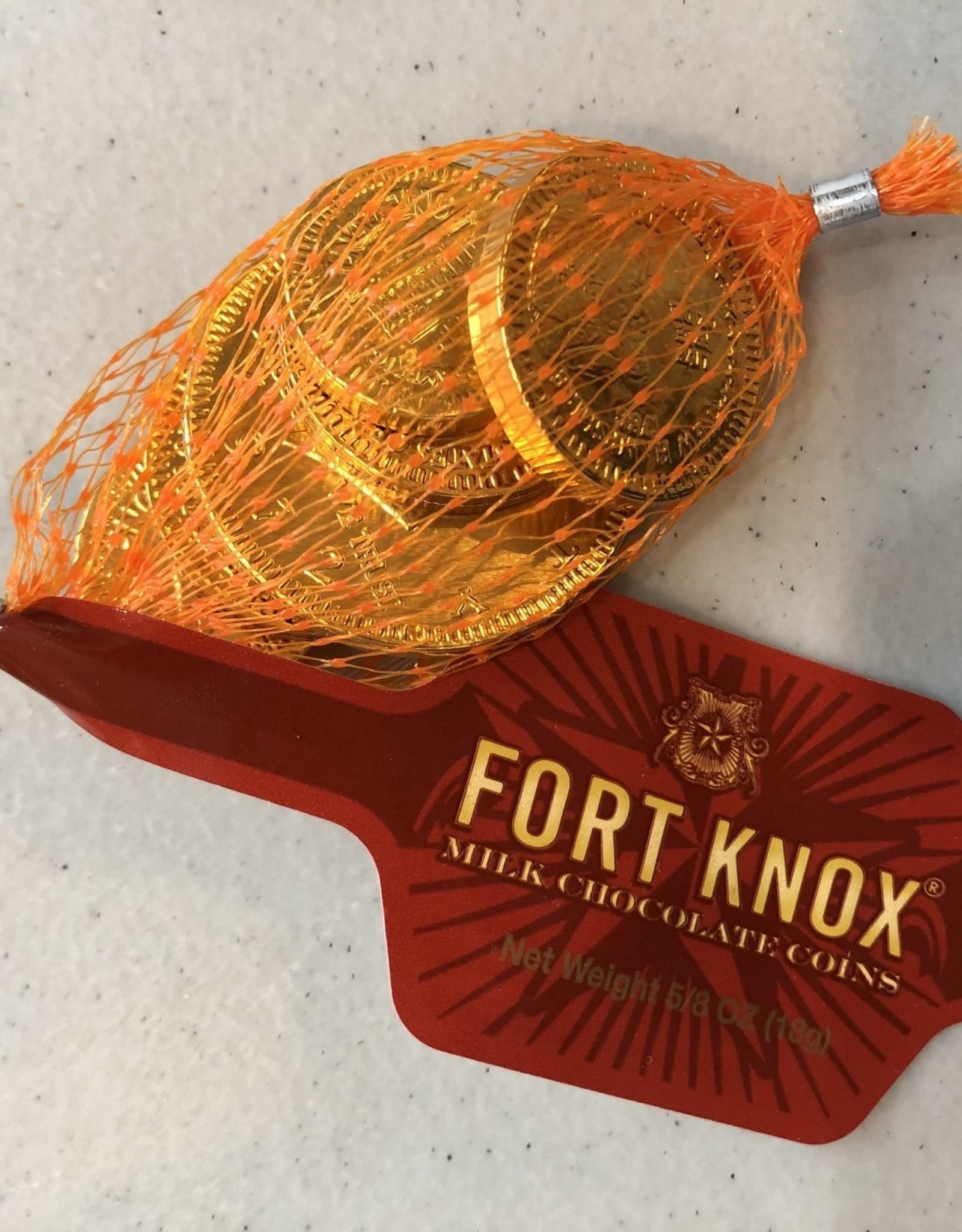 Gerrit J. Verburg Company Fort Knox Gold Coins