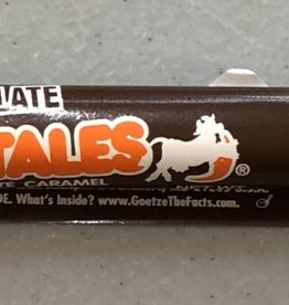 Goetze's Candy Company Inc Cow Tale Chocolate
