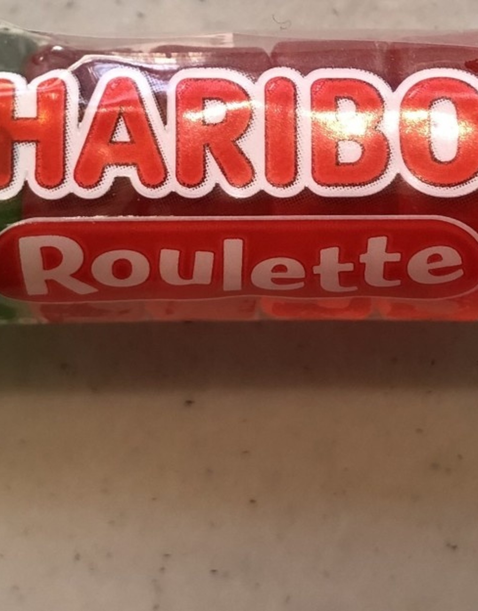 Haribo Of America, Inc Haribo Roulette