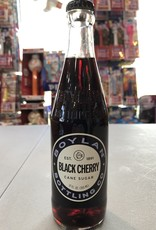 Boylan Bottling Company Boylans Black Cherry