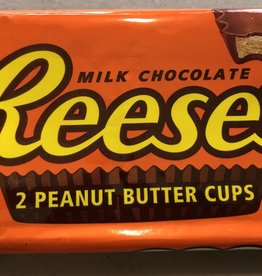 Hershey Chocolate USA Reese's Peanut Butter Cup Double