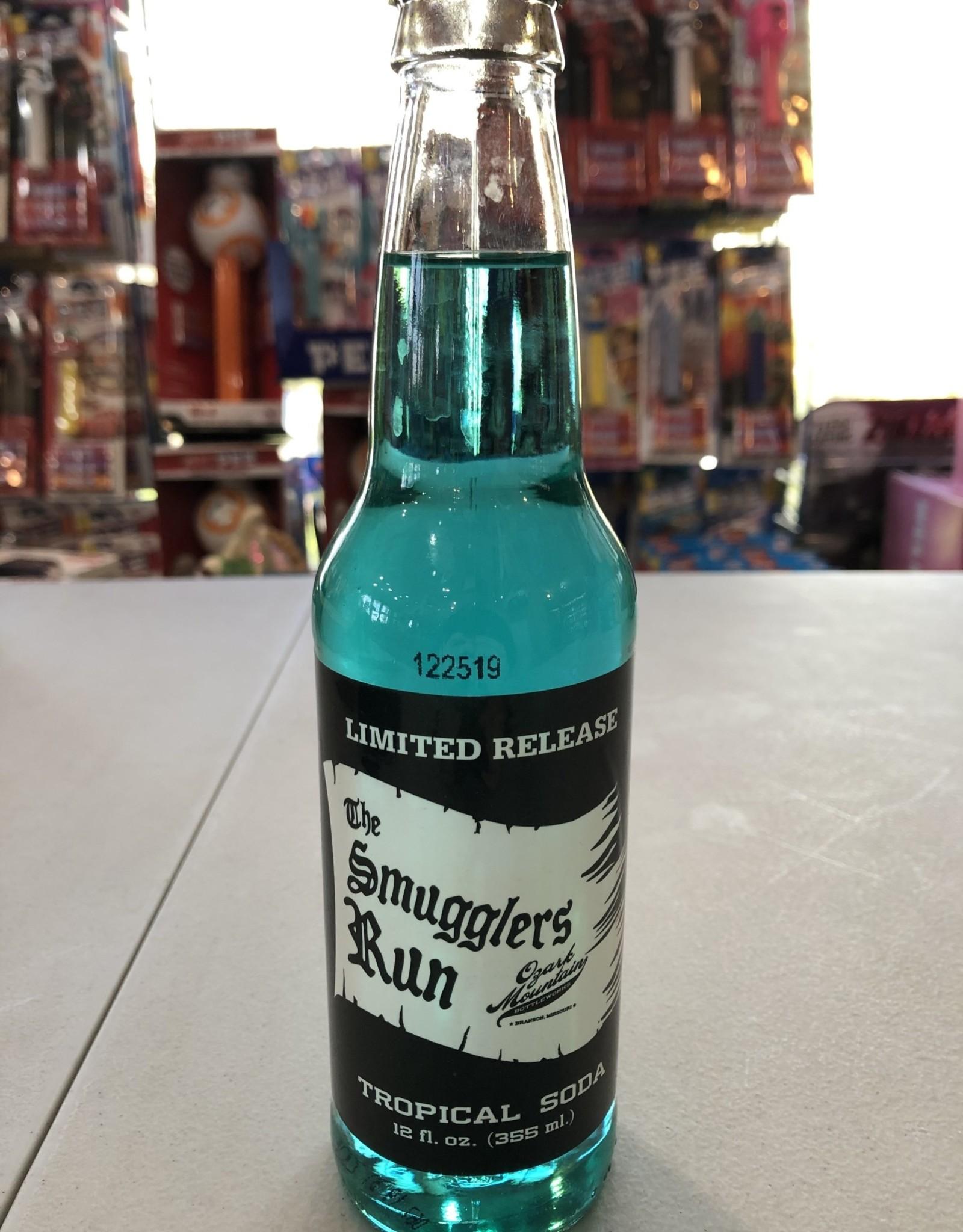Ozark Mountain The Smugglers Run - Tropical Soda