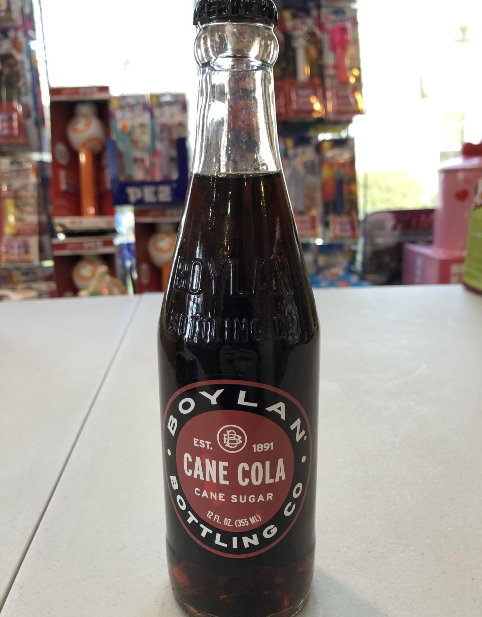 Boylan Bottling Company Boylans Cane Cola