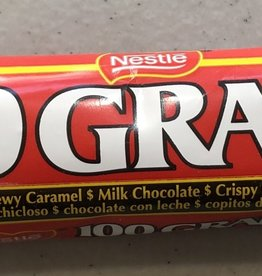 Nestle USA (Sunmark) 100 Grand Single