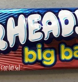 Perfetti Van Melle Usa, Inc. Airheads Big Bar Blue Raspberry/Cherry