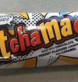 Hershey Chocolate USA Whatchamacallit Single