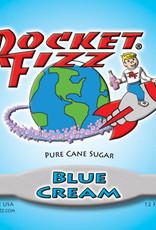 Rocket Fizz Rocket Fizz Blue Cream
