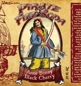 Rocket Fizz Pirate Fizz Anne Bonny Black Cherry