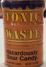 Candy Dynamics Toxic Waste Drum