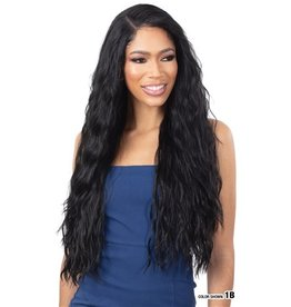 SHAKE N GO ILLUSION LACE FRONTAL