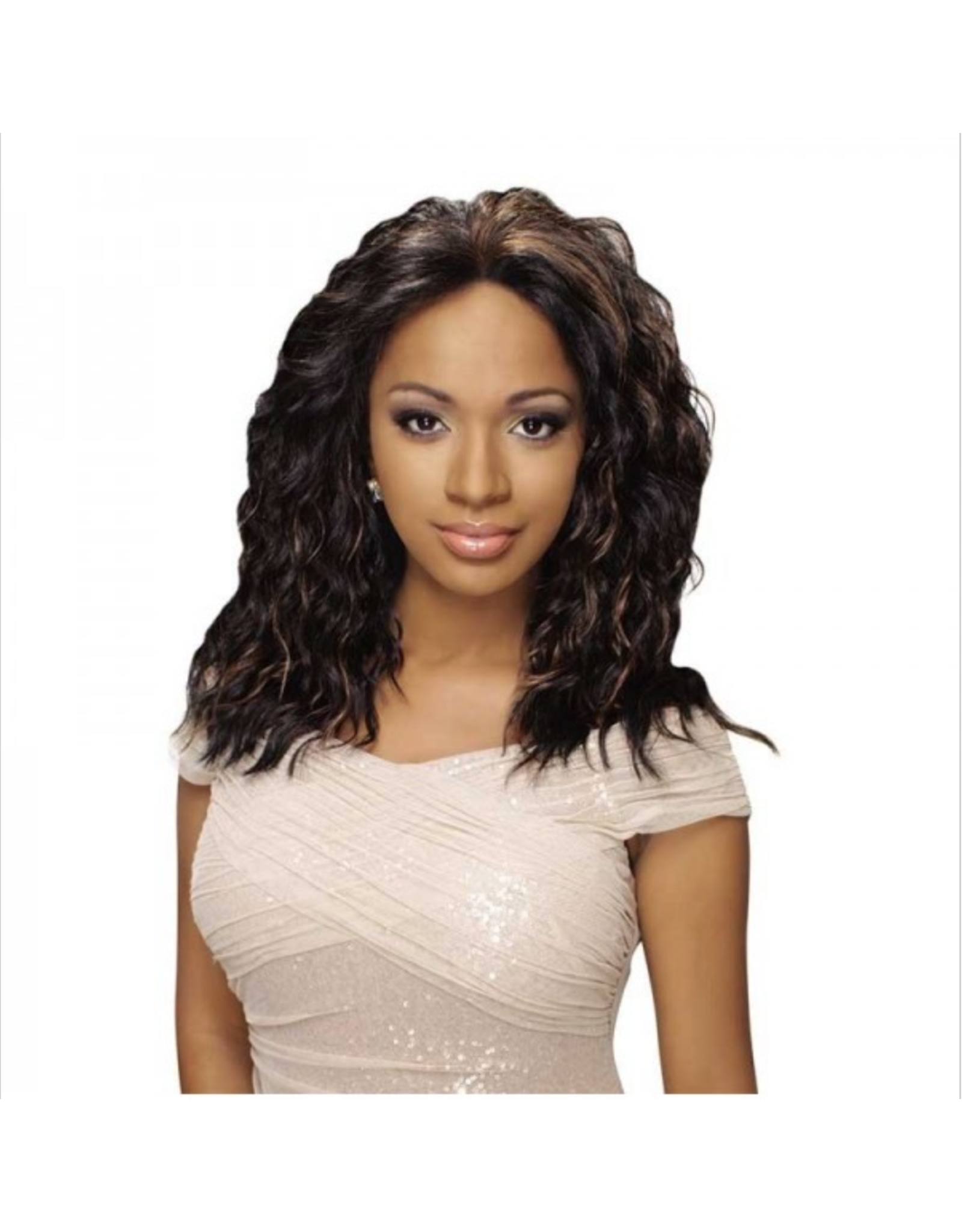 HAIR REPUBLIC NBS96 Lace Front Wig