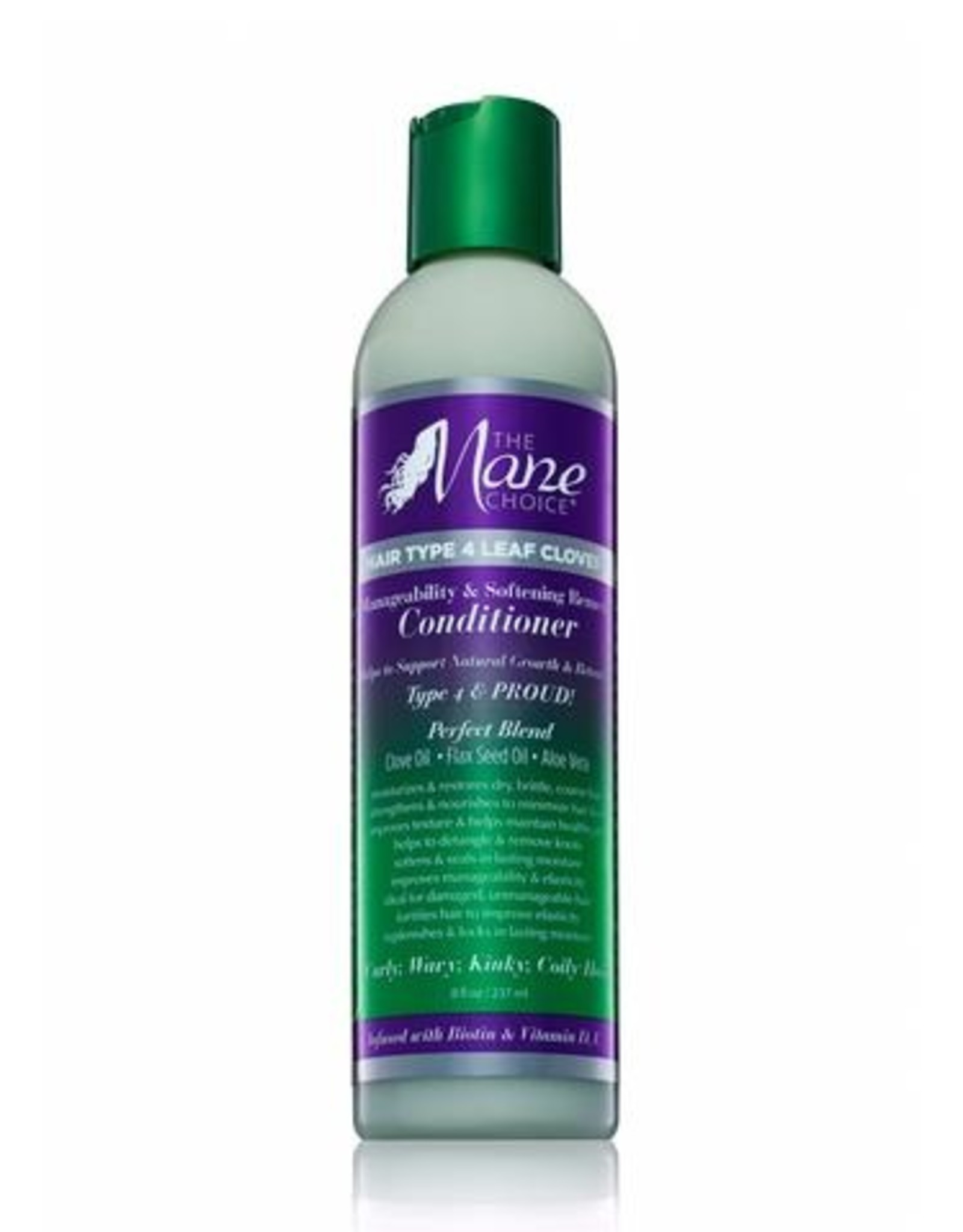 THE MANE CHOICE THE MANE CHOICE MANAGEABILITY & SOFTENING REMEDY CONDITIONER 8fl oz