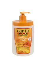 CANTU CANTU CLEANSING CREAM SHAMPOO 1lb 9oz