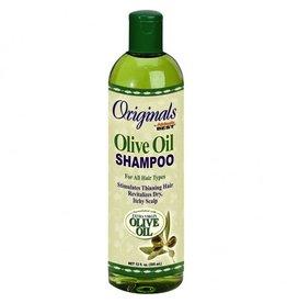 AFRICA'S BEST ORIGINALS OLIVE OIL SHAMPOO 12fl oz