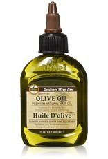 DIfeel DIFEEL OLIVE OIL HAIR OIL 2.5 OZ