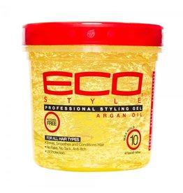 ECO ECO STYLING GEL ARGAN OIL 16oz.