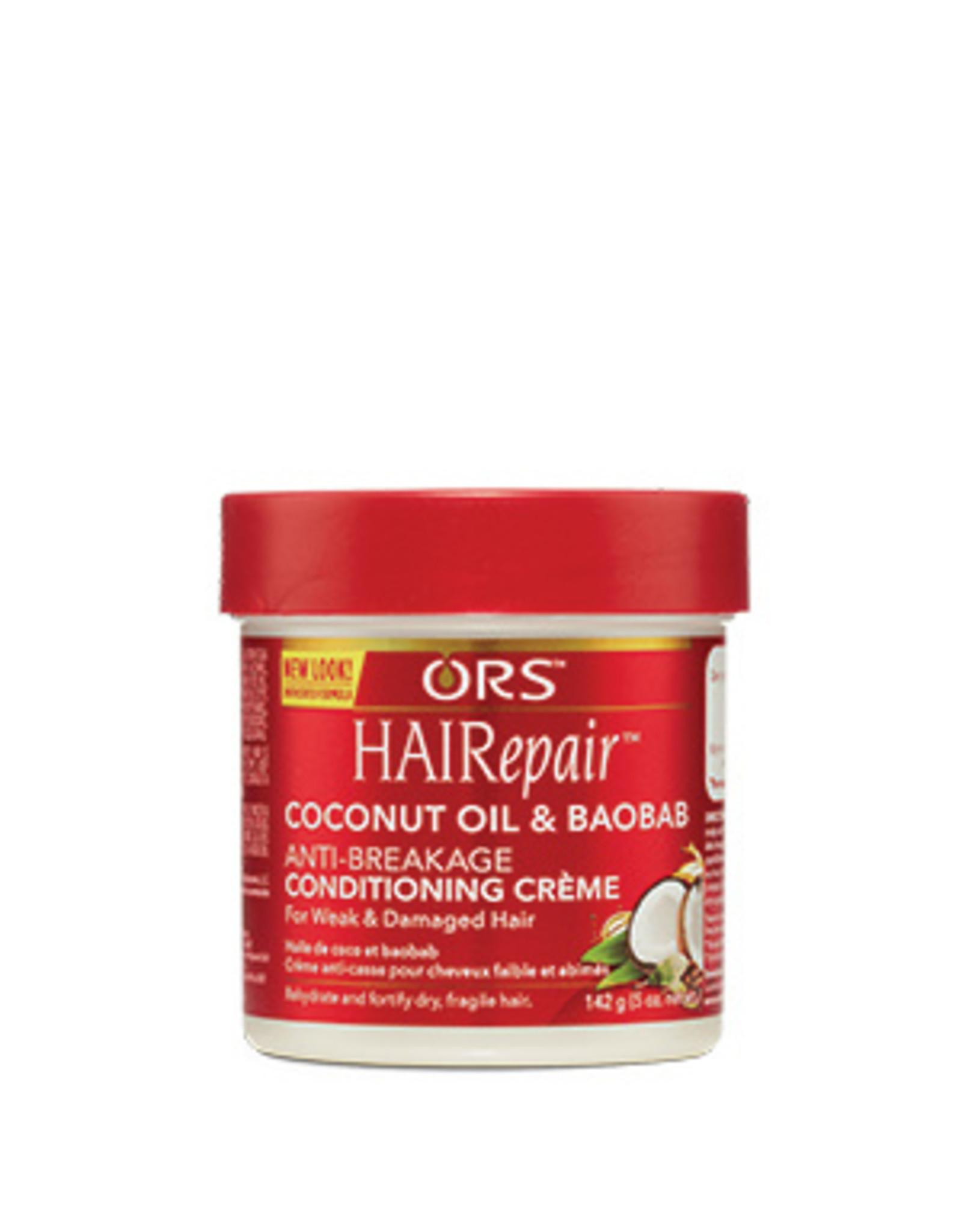 ORS ORS HAIR REPAIR ANTI-BREAKAGE 5oz