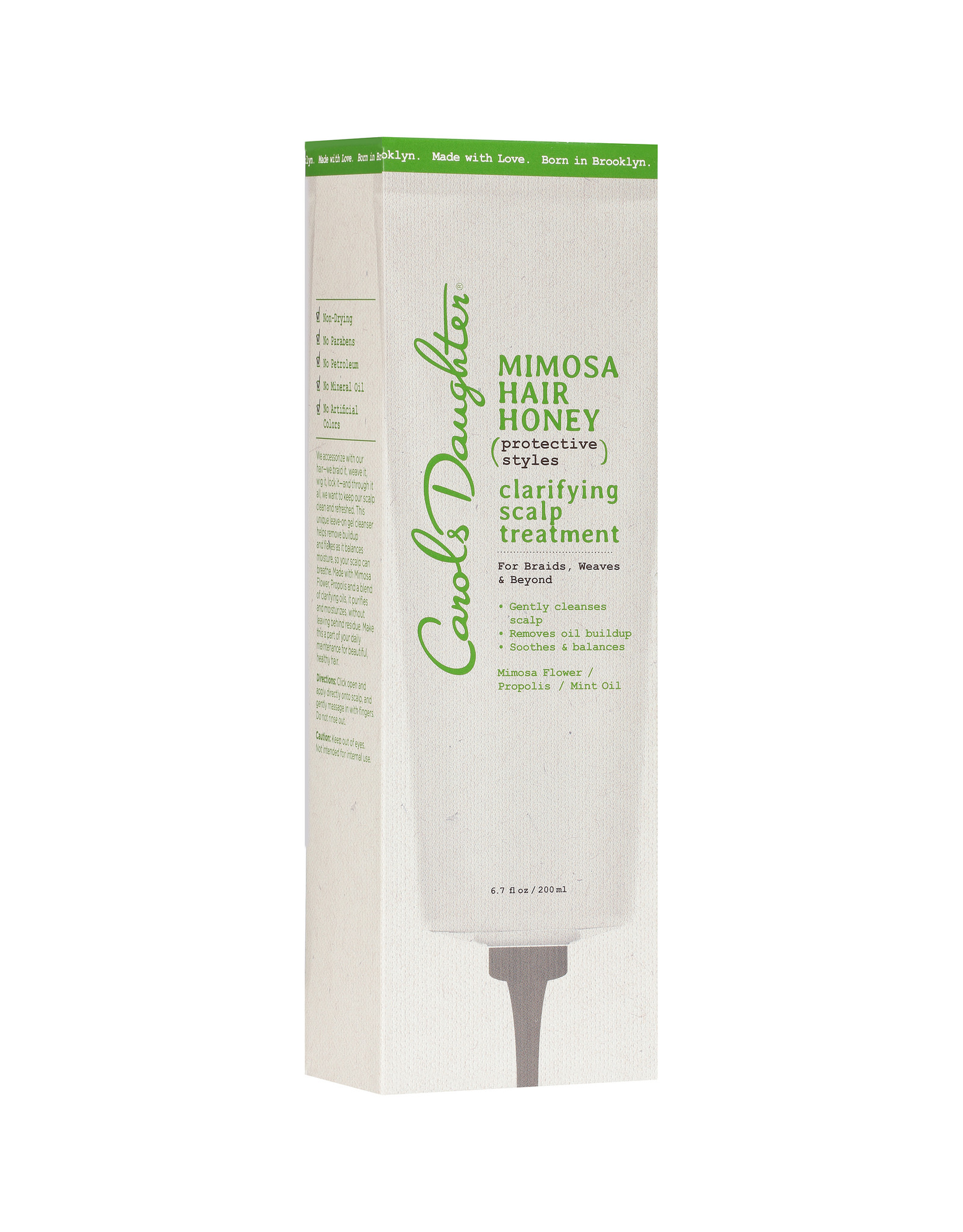 carols daughter Carols Daughter Mimosa Hair Honey 6.7 fl oz