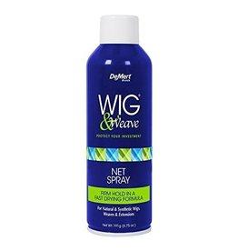 DEMERT WIG & WEAVE NET SPRAY 6.75 oz
