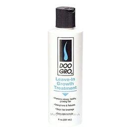 DOO GRO DOO GRO LEAVE-IN GROWTH TREATMENT 8oz