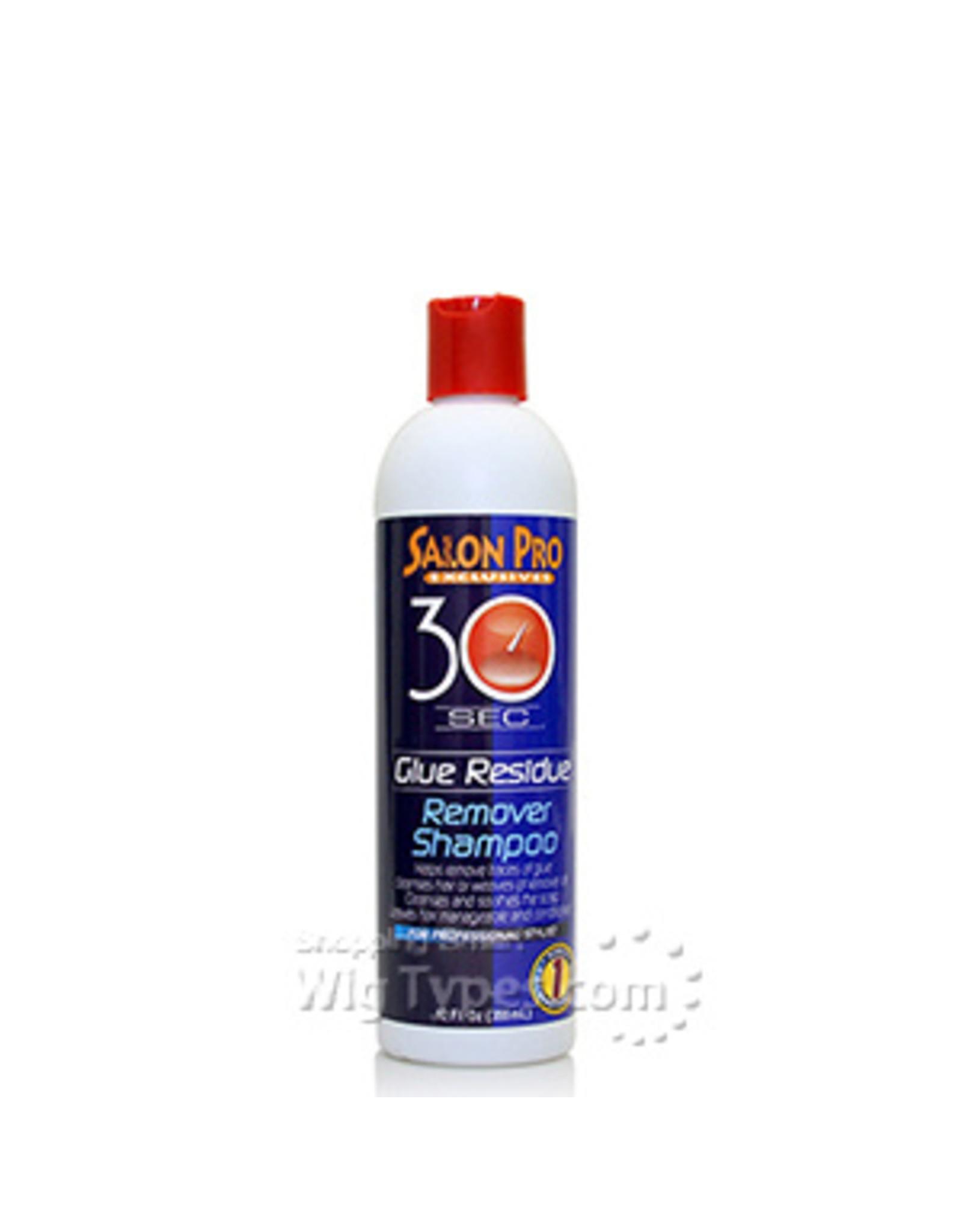 Salon Pro 30 Sec Remover Shampoo