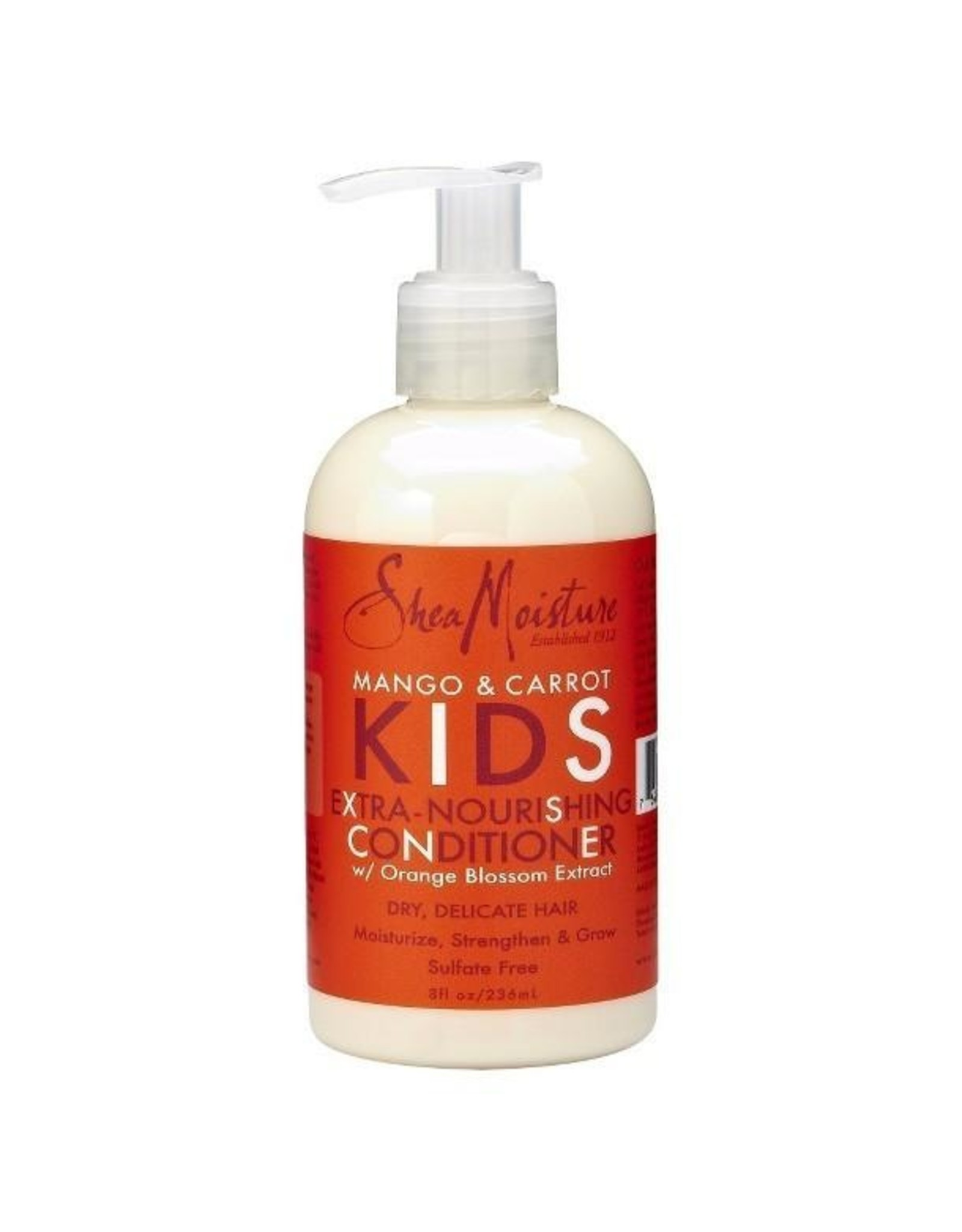 Shea Moisture KIDS Mango & Carrot Conditioner