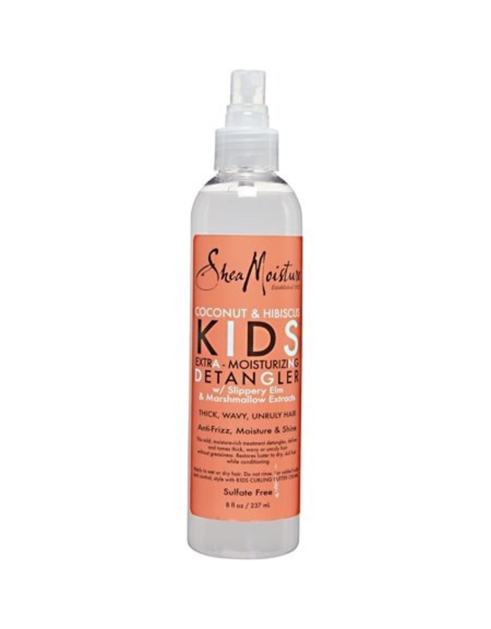 Shea Moisture KIDS Detangler Spray