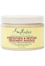 Shea Moisture Treatment Masque