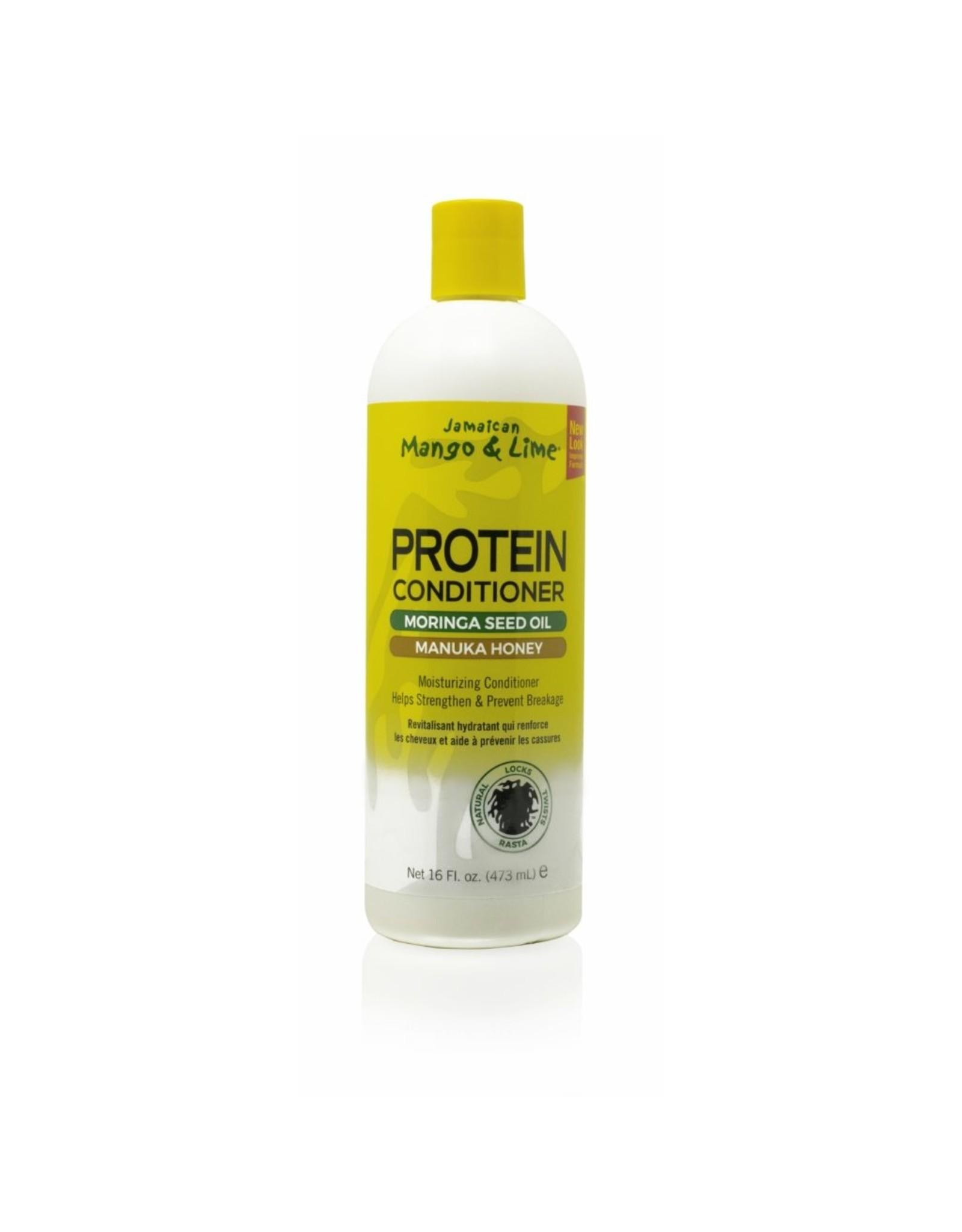 Jamaican Mango & Lime Protein Conditoner
