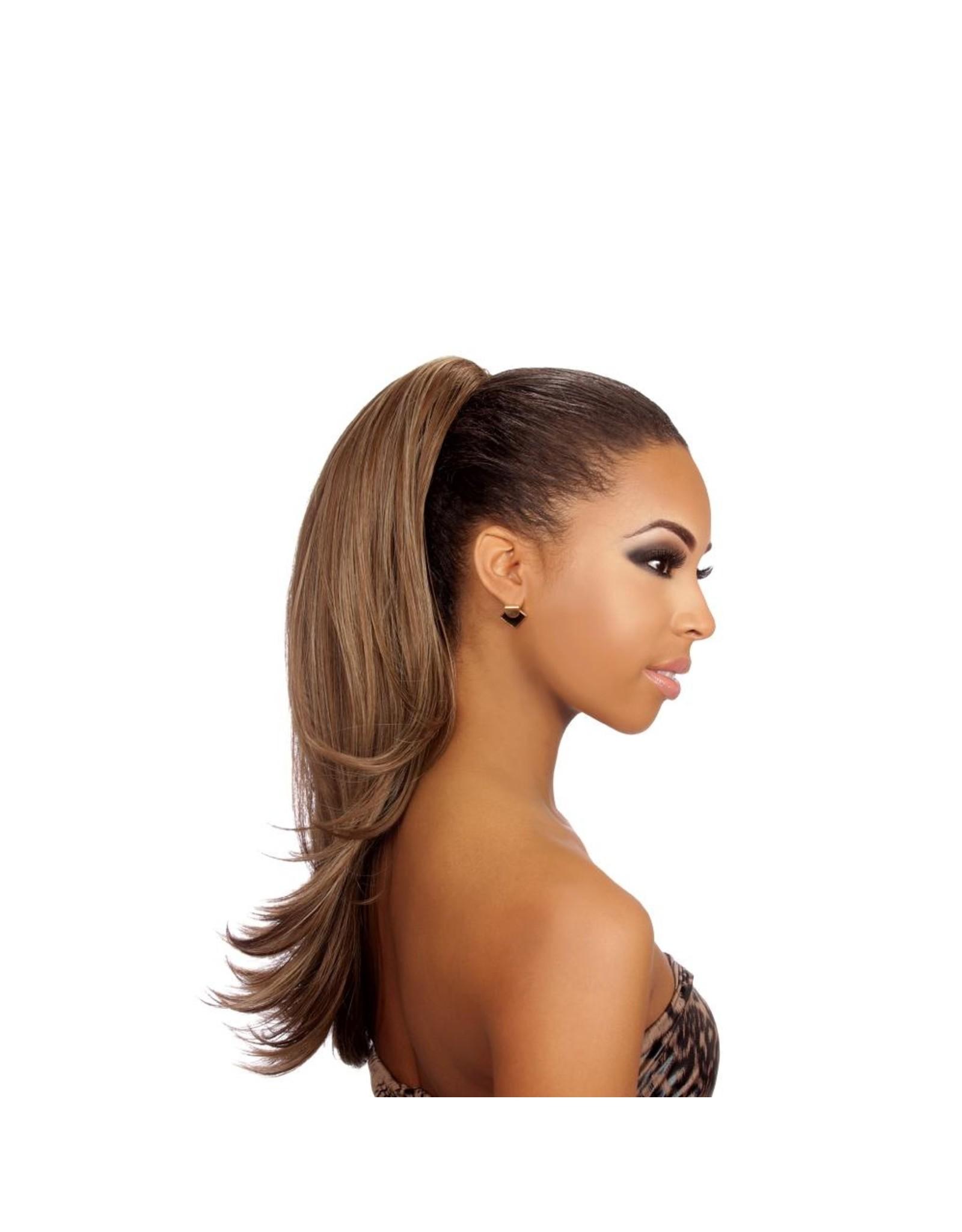 EVE'S HAIR EVE HAIR DRAWSTRING PONYTAIL FHP-024