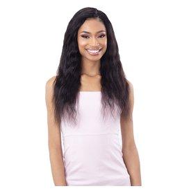 IBIZA IBIZA 100% NATURAL HUMAN HAIR WW LOOSE DEEP 3PCS
