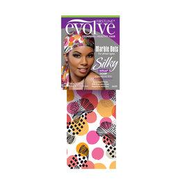Evolve Silky Wrap Headscarf
