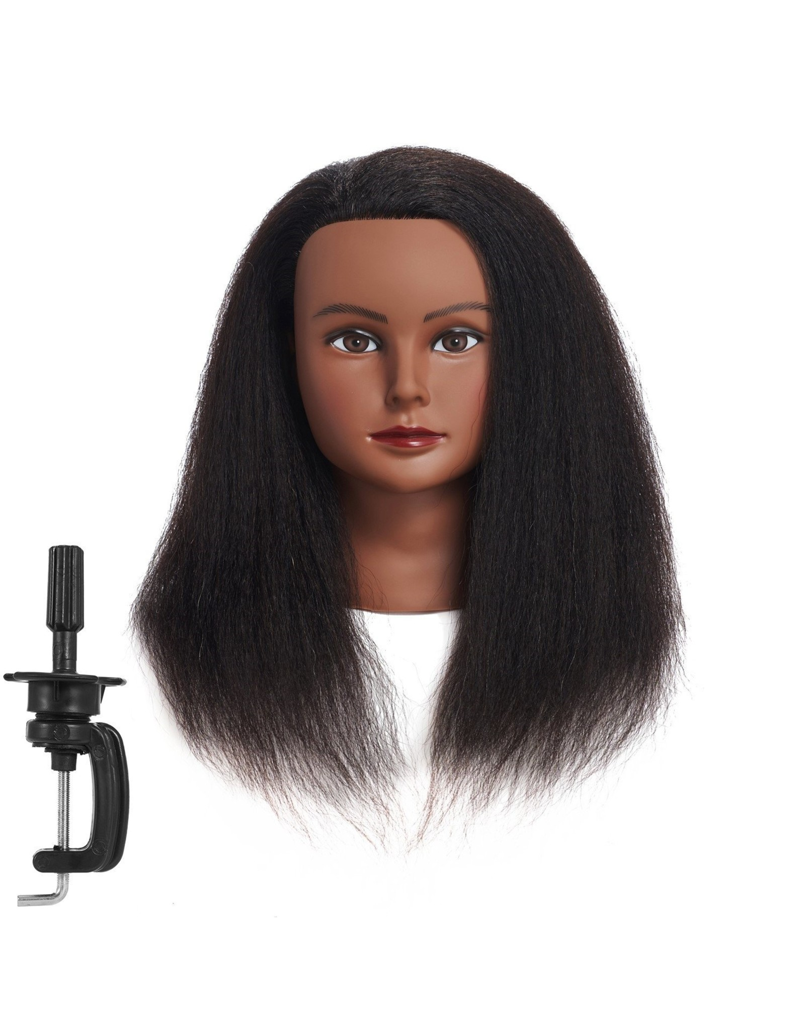 Styling Mannequin Heads