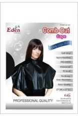eden collection Comb -  Out Cape